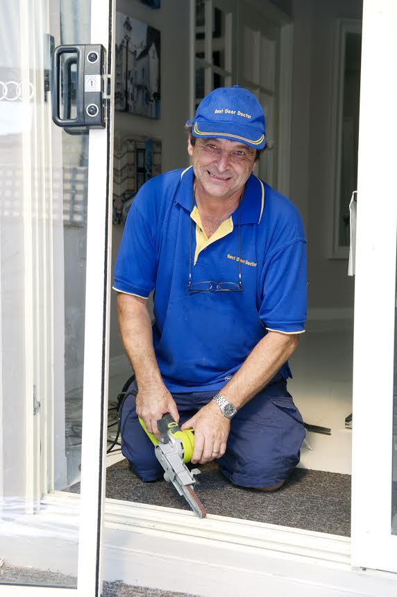 Graeme Finlayson, Best Door Doctor Trades Feature