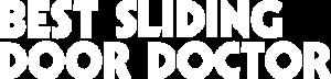 Best Sliding Door Doctor logo